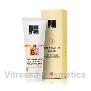 Dr. Kadir B3 - Treatment Mask For Problematic Skin 75ml / 2.5oz