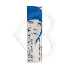 Unisex Ammonia-Free Blue Hair Colourants