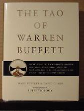 The Tao of Warren Buffett : Warren Buffett's Words of Wisdom: Quotations