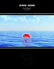 S.T.O.P.-Home Box von And One (2012)