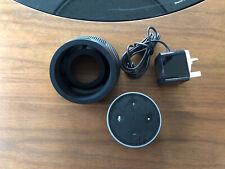 Amazon echo dot 2nd generation black - used