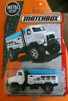 Matchbox Rapid Rescue