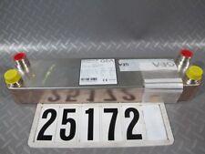 GEA Ecobraze AB WP525M-24-D1G2 Plattenwärmetauscher Wärmetauscher #25172
