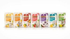 Twinings Superblends enveloped tea bags - various flavours - FREE UK P&P