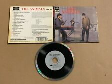 The Animals – Volume 2 CD (1998) Magic Records – 4977632 France Bonus Rare OOP