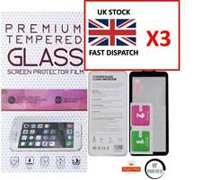 Premium Tempered Glass Screen Protector Guard Film for Huawei P8 Lite 2017