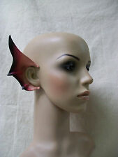 Gargoyle Ears Pink Webbed Aquatic Swamp Creature Mermaid Sea Horse Dragon Fairy