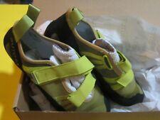 Butora Endeavor Men's Climbing Shoes Moss Size 10 *New