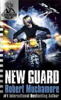 New Guard, Paperback by Muchamore, Robert, Brand New, Free shipping in the US