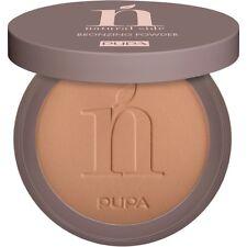 PUPA Natural Side Bronzing Powder 002 Natural Bronze - Terra Abbronzante