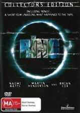 Collector's Edition Horror Region Code 4 (AU, NZ, Latin America...) Cult DVDs & Blu-ray Discs