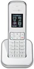 T-SINUS 405 Pack Weiss Mobilteil Ladeschale für A405 605 A605 205 A205 Handteil