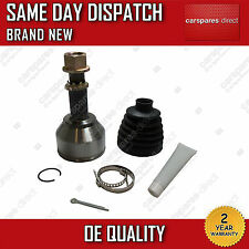 FORD TRANSIT BOX 2.2 CV JOINT OUTER + BOOT KIT DRIVESHAFT 2006>on *BRAND NEW*