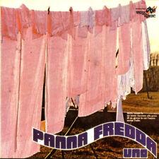 PANNA FREDDA Uno  (LTD.ED. CLEAR GREEN VINYL ) LP italian prog