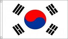 SOUTH KOREA FLAG 5' x 3' Korean Asia Asian Karate Tae Kwon Do