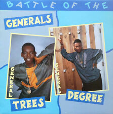 General Trees / General Degree /  Battle Of The Generals (VINYL)