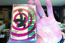 Unbelievable: The Indie Dance Album- various- Shamen/The Farm- new cassette tape