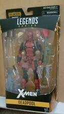Marvel Legends - Deadpool Juggernaut BAF Factory Sealed NIP