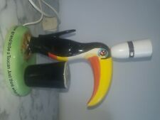 More details for guiness tucan lamp
