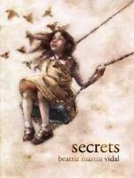 Secrets -Beatriz Martin Vidal,Beatriz Vidal Children's Book Aus Stock
