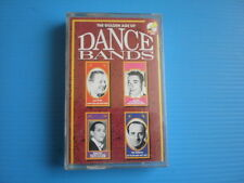 Dance Bands The Golden Age of 1987 / Cassette Album Tape.