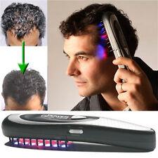 Power Grow Massager Comb Personal Breakthrough Hair Loss Treatment Massage Comb