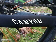 Bike Schutzausrüstung Kettenstrebenschutz CANYON Hinter Chain Protection 3