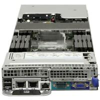 "Dell Blade Server PowerEdge C8220 CTO Chassis v1.1 2x 2,5"" SATA - 0TDN55"