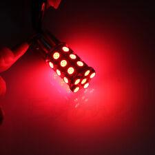1157 BAY15D Red 24 5050 SMD LED Car Stop Tail Brake Light Bulb New