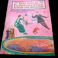 ELECTRICAL EXPERIMENTER / SCIENCE AND INVENTION, FEBRUARY, 1920( B # 28)