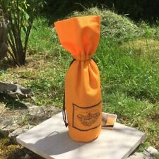 Carrying Bag Isothermal of Bottle of Champagne - Veuve Clicquot