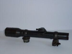Mauser K98 Zielfernrohr ZF39 Scharfschützen