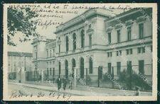 Padova Città Scuola Applicazione Ingegneri cartolina VK1108