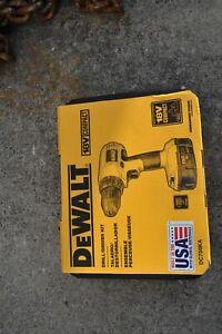 Dewalt DC759 18V Cordless Compact Drill Model DC759KA 2 Batteries Included New