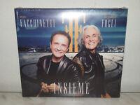 CD FACCHINETTI - FOGLI - INSIEME - NUOVO NEW