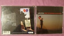 MARK EITZEL - MUSIC FOR COURAGE & CONFIDENCE. CD