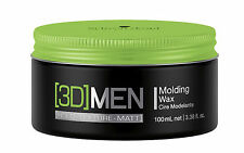 [3D] MENSION Styling Molding Wax 100 ml Schwarzkopf NEU!