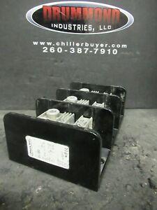 MARATHON 760 A 1453586 POWER DISTRIBUTION LUG TERMINAL SET 400 MCM-#4 TO 2/0-#14