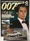 007 James Bond ?LICENCE TO KILL? ?MASERATI BITURBO 425 And Magazine.