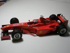 1/18 F1 FERRARI 1997 - MICHAEL SCHUMACHER TOBACCO LIVERY