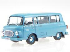 Barkas B1000 KB blau DDR Ostalgie deluxe Modellauto 1:43