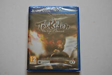 TOUKIDEN THE AGE OF DEMON PS VITA