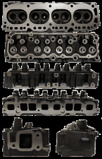New Enginequest Mercruiser Marine 3.0L 181 Cylinder Head Direct Fit