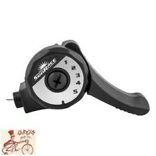 SUNRACE SL-M2T INDEX 5-SPEED THUMB RIGHT BICYCLE SHIFTER