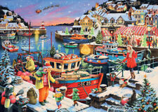 Ravensburger Home for Christmas 1000 piece Jigsaw Puzzle
