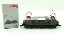 H0 - MÄRKLIN DIGITAL AC--37061...DB BR E 17 111...SOUND...OVP    // 4 CC