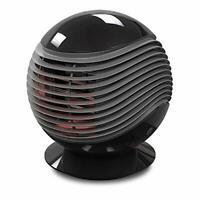 pureHeat WAVE Oscillating Space Heater & Air Circulating Bladeless Fan 1500W