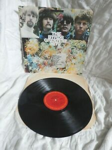 The BYRDS~~~~GREATEST HITS~~~~COLUMBIA PC-9516