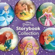 Disney Princess Storybook Collection Disney Classics Disney Princess Stories NEW