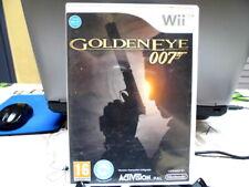 JEU WII - GOLDENEYE 007